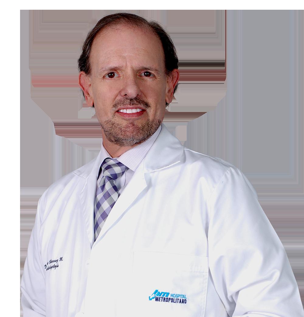 otorrinolaringologo dr vásconez